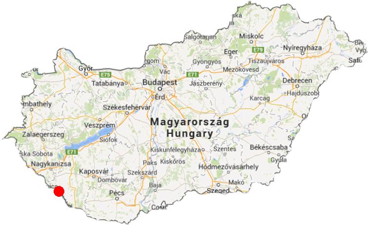 magyarország térkép kiskőrös magyarorszag   Vár a Dráva magyarország térkép kiskőrös